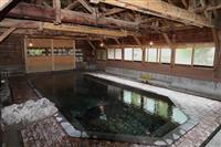 【大人の遠足】福島県西郷村「甲子温泉」 心を癒やす素朴な秘湯