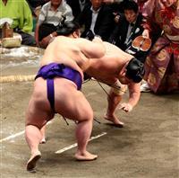 貴景勝の大関復帰が決定 関脇転落の秋場所で10勝目