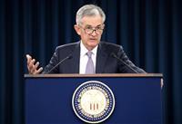 米金融政策、見通し不鮮明 FOMCで3人利下げ案に反対