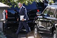 ペンス副大統領、ソロモン諸島首相との会談を拒否 台湾断交受け、援助見直しも