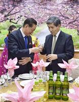 日朝首脳会談「無条件ではなく矛盾」 北朝鮮、安倍首相の提案に疑念