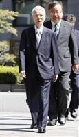 結審まで37回 強気の3人、いらだち見せ反論も…東電旧経営陣裁判