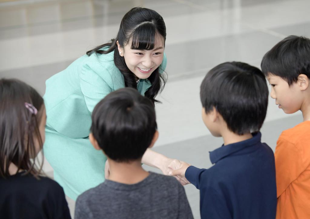 皇室ウイークリー】(608) 両陛下、国文祭で新潟県ご訪問