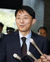 徴用工判決 隔たり埋まらず 日韓局長協議