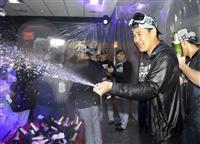 田中7回1失点で11勝目 ヤンキースは7年ぶり地区V