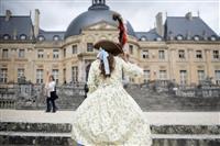 パリ近郊の有名城館に強盗 推定被害額2億円超 ルイ14世も嫉妬した豪華さ