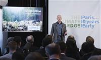 Amazon、気候変動対策の一環で電動配送車10万台発注