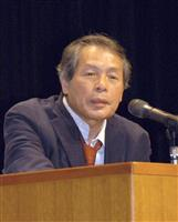 「新鮮な思考の人」 嵐山光三郎氏、ドイツ文学者・池内紀氏を悼む