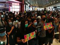 香港デモ「リーダーなし」支えるのは…ネットで情報拡散