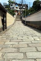 【関西の坂】(1)天王寺七坂 大阪は「崖っぷち」のまち