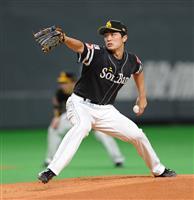 【大前恵の勝つための食育】帰ってきた左腕エース ソフトバンク和田投手