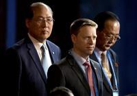 米NSCのポッティンジャー・アジア上級部長、大統領副補佐官に昇格 オブライエン補佐官が…