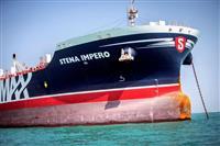 イラン、英タンカー解放へ 緊張緩和は見通せず