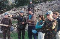 【話の肖像画】国連軍縮担当上級代表(事務次長)・中満泉(56)(9)紛争地の「名もなき…