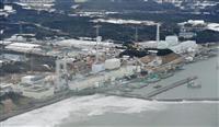 維新の国会議員団、10月1日に福島原発視察へ 処理水の現状調査
