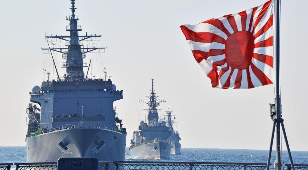 韓国、海自観艦式に不参加 日本からの招待なし - 産経ニュース