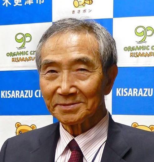 1964年東京五輪男子バスケットボール代表の江川嘉孝氏