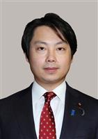 菅長官、自民・石崎氏書類送検で「一般論として説明責任を」