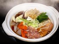 大鵬親方のちゃんこ、秋田「郷土料理」に 親族ら協力、13年ぶり復活