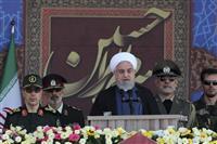 """英仏独""""転向""""でイラン反米強硬派の勢い増す"""