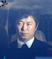 【新井浩文被告、公判詳報】(5)現金渡す際「悪いことしちゃったね、これおわび」「不安も…