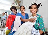 【明美ちゃん基金】カテーテル治療の10歳女児 夢は「ファッションデザイナー」 服プレゼ…