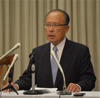 前橋市長選に佐田玄一郎氏が出馬を正式表明