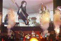 「アニサマ」に響く京アニ追悼サウンド 15周年、成長するアニソン市場牽引