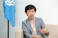 【話の肖像画】国連軍縮担当上級代表(事務次長)・中満泉(56)(12)国際協調促進が日…