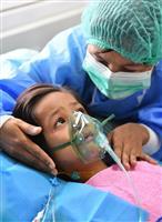 【明美ちゃん基金】ミャンマー医療団が5日間の活動終了 「大人になる希望見えた」50人の…