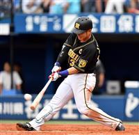 D0-7神 阪神4連勝、西は10勝目