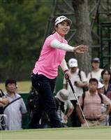 日本ツアーで戦う意地見せる 2勝目狙う比嘉真美子