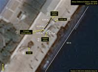 北朝鮮、SLBM実験準備 米分析サイト