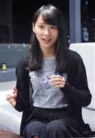 香港「雨傘運動」リーダー周庭氏 「香港守る最後の機会」「失敗の経験に学んだ」