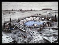 「不確実性のかけら」発信 世界文化賞絵画部門受賞ウィリアム・ケントリッジ