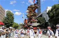 九州や沖縄、37の祭り競演 熊本でイベント初開催