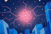 ブロックチェーンが、量子コンピューターに破られる日がやってくる