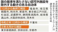 幼保無償化「認可外」除外は江戸川など15市区