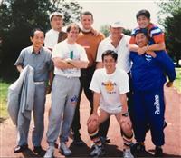 【ラグビー私感】多様性を受容するスポーツ 柴田陽一さん