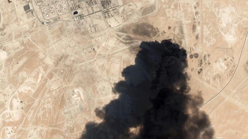 【環球異見】サウジ石油施設攻撃 アラブ紙「シーア派、世界経済…