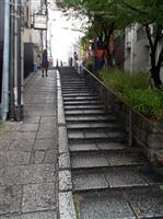 【関西の坂】(5)なぜ大阪に「名無し坂」は多いのか 辻本伊織氏