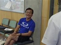 【スポーツ異聞】世界体操代表に3人の市立船橋高 神田真司総監督の笑顔の奥にあるもの