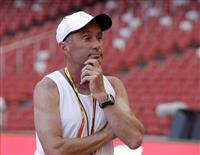 サラザール氏がドーピング違反で資格停止4年、大迫所属チームのヘッドコーチ