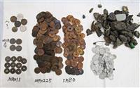 死んだワニの胃から硬貨330枚 客が池に投入、名古屋・東山動植物園
