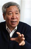 中国の不条理描く「神実主義」 作家・閻連科さん
