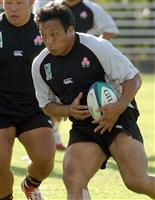 【ラグビー私感】「ティア1」の品格 坂田正彰さん