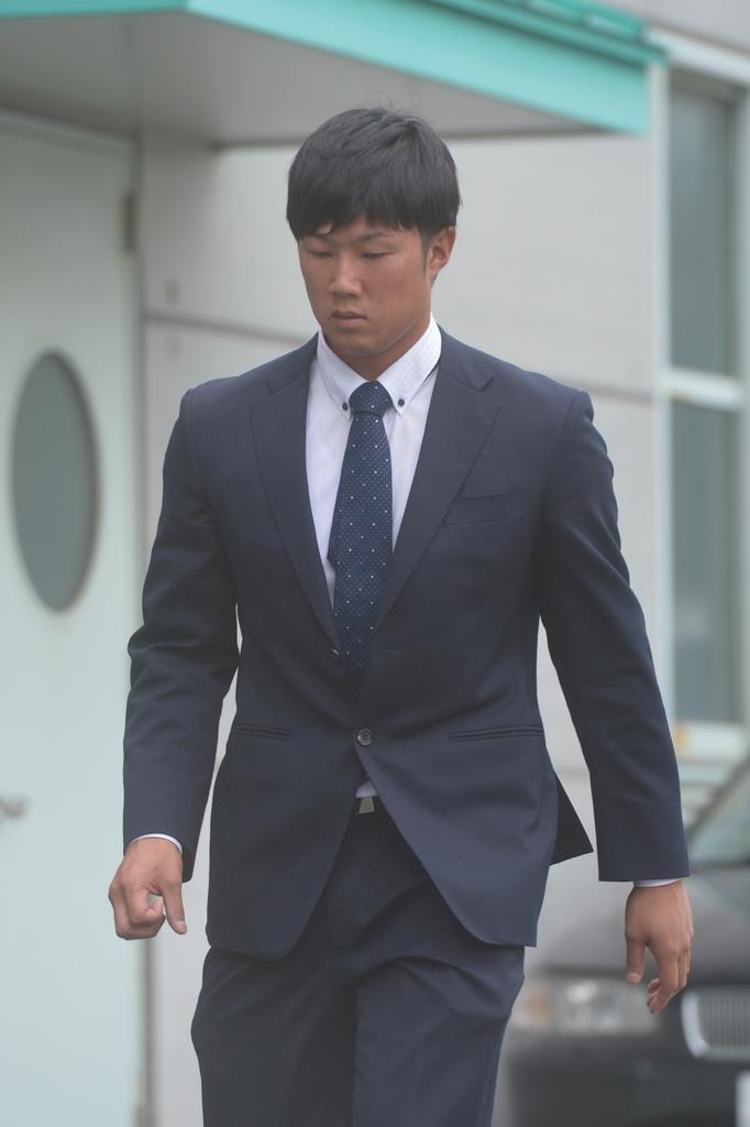 阪神、歳内宏明らが戦力外 - 産経ニュース