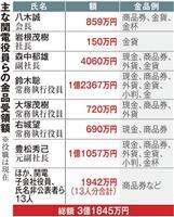 「原発稼働の資格ない」 枝野氏、関電会見を批判