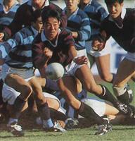 【ラグビー私感】力束ねたスクラムで勝利を 森島弘光さん