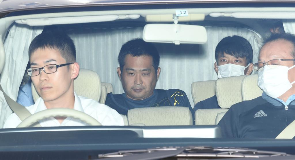 収賄容疑で巡査長再逮捕 京都府警、情報漏えい事件 - 産経ニュース